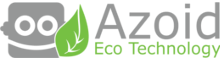 Logo Azoid